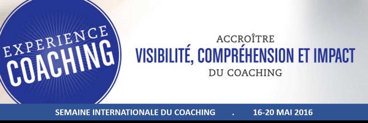 Coaching Week 2015